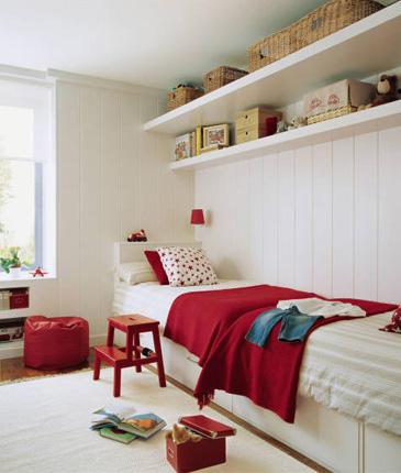 Excelentes ideas para el cuarto de los ni os casa haus - Ver habitaciones de ninos ...