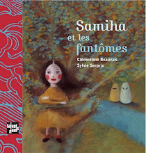 Samiha et les fantômes