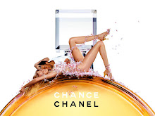 Chanel Chance -my love