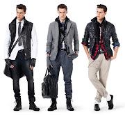 New Era Fashion: Zara AW 2010 for Men. fashionable men