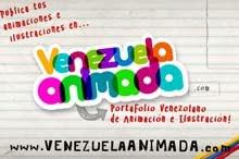 VENEZUELA ANIMADA