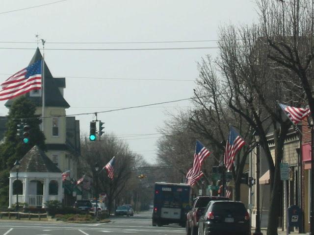 Amityville,NY-Springtime-2008