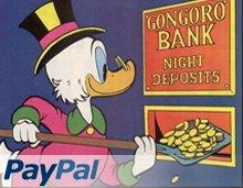 Placa la fame del gongoro!