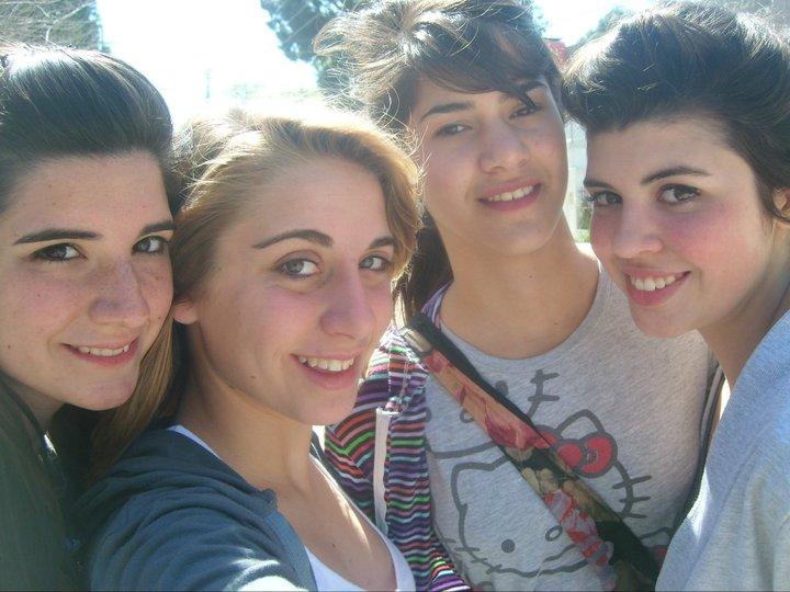 mis mejores amigas ♥