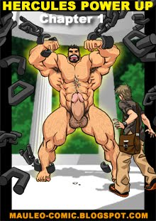 Hercules PowerUp chapter1