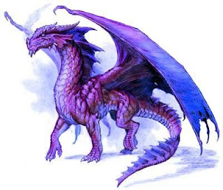 ¡Muestra a tu mascota! Dragon%2Bmorado
