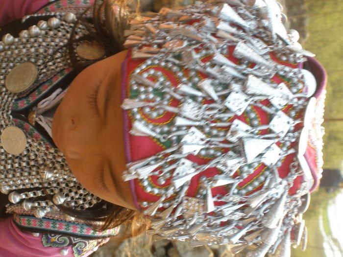 ninya etnica en yuanyang