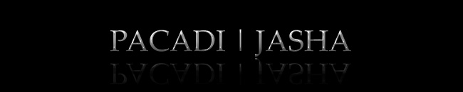 Welcome to Pacadi | Jasha