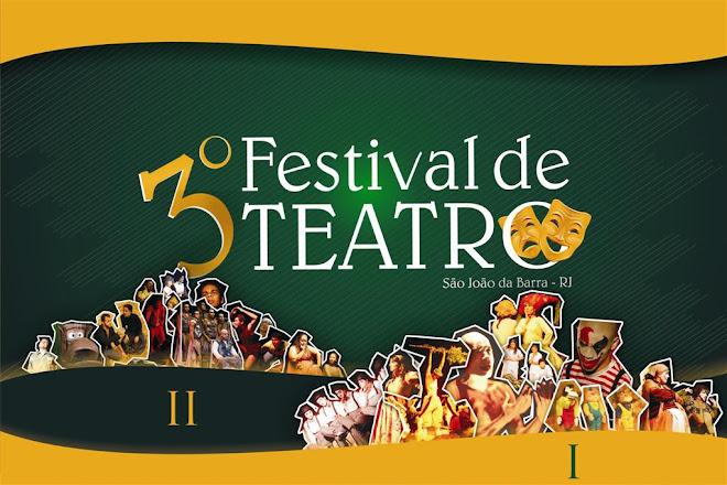 Festival de Teatro de São João da Barra