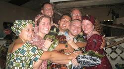 Liberia 2010
