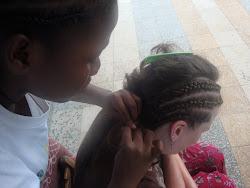 When in Liberia...