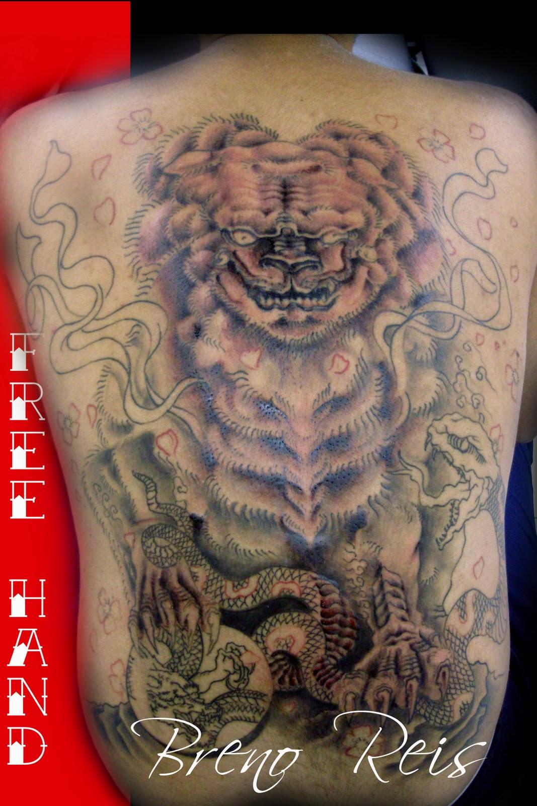 Reis Da Tattoo