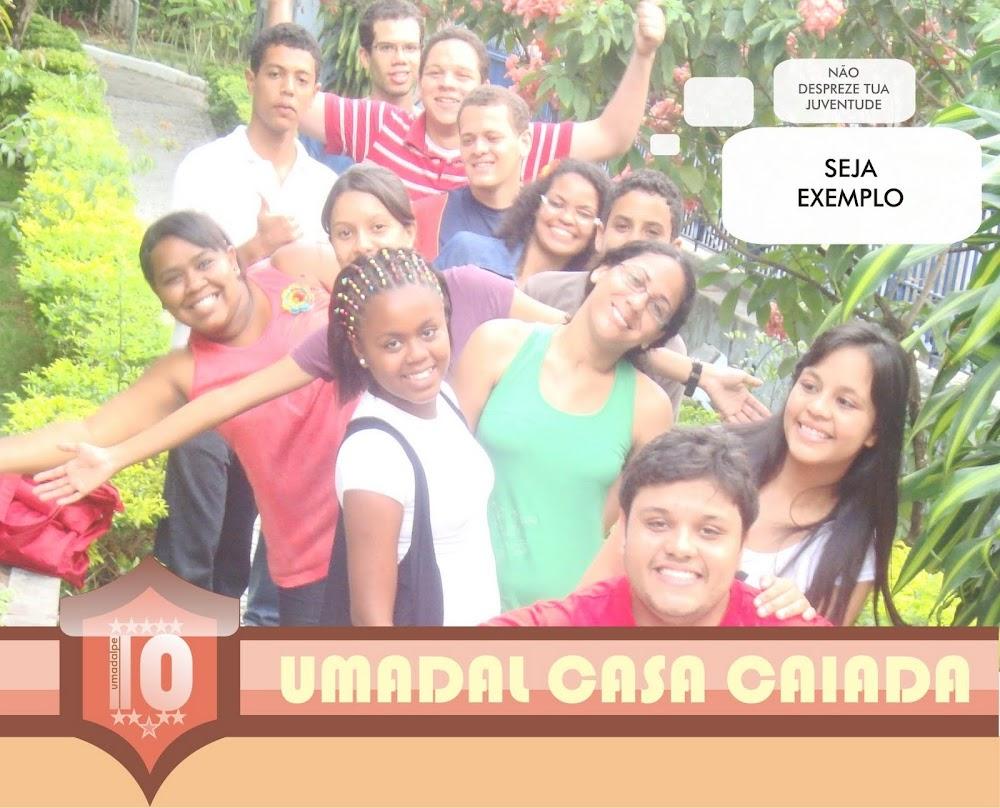 UMADAL DE CASA CAIADA