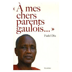 A Mes Chers Parents Gaulois