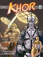 Khor 4