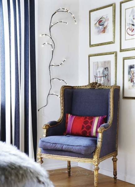 My Notting Hill A Beautiful Chair And 1 2 Way Projects