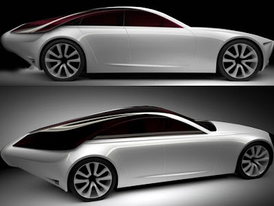 Alfa Romeo Concept Cars on Alfa Romeo Sports Cars Concept Executive Fastback Saloon For 2017