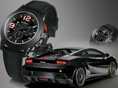 The new features of the 2011 Lamborghini Super Sport Cars Lamborghini