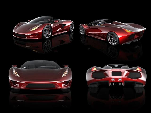 new 2011 dagger gt super sport cars transtar racing. Black Bedroom Furniture Sets. Home Design Ideas