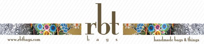 rbt Bags