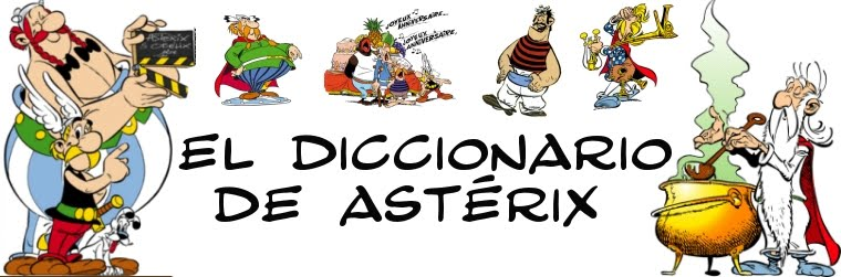 El diccionario de Astrix