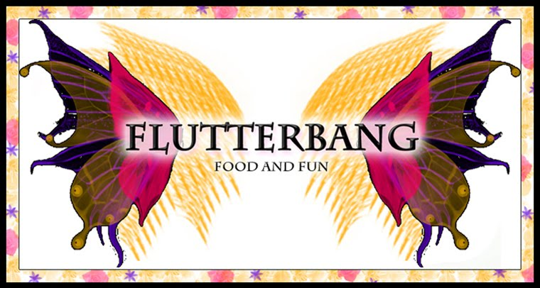 Flutterbang : Food and Fun : Home of the $40 Challenge