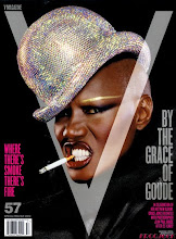 The Grace of Goude