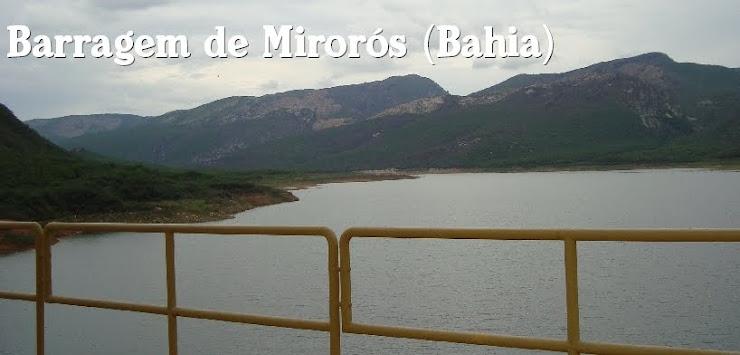 Barragem de Mirorós