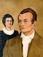 MISSIONÁRIOS  ADONIRAN JUDSON E ANN JUDSON