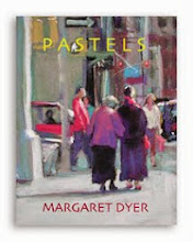 PASTELS: A Gallery of pastels by Margaret Dyer