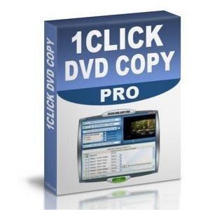 1Click DVD Copy Pro 4.0.8.0