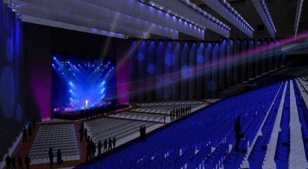 San Antonio Rocks Illusions Theatre