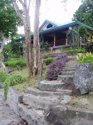 Duka Bay Bungalows
