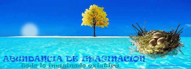 Abundancia de Imaginación