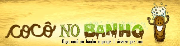 Faa Coc no Banho