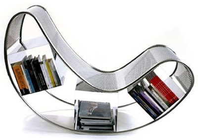 trendy multifunctional chair