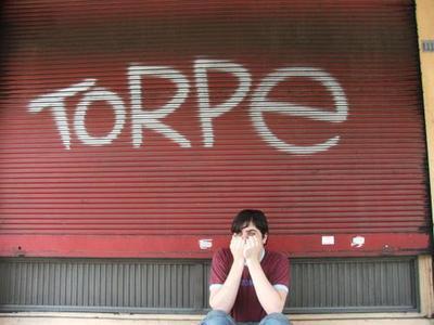 Mi relación con la torpeza, un estado emocional alterado