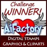 I Won Challenge 53