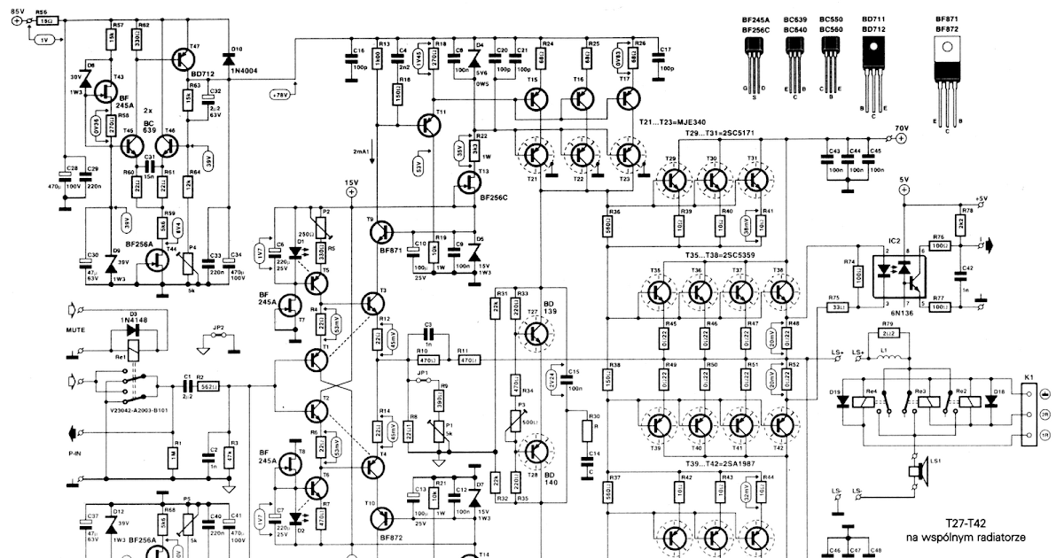 arwis u0026 39  blog  skema audio amplifier 2 kilo watt