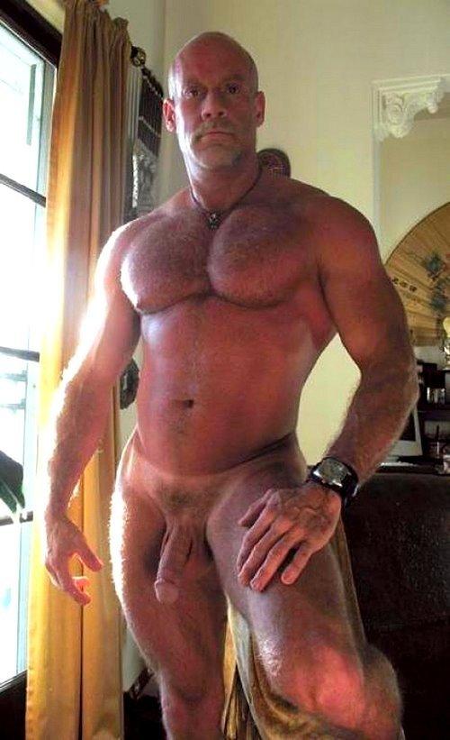 Nude hairy redneck men tumblr