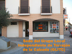 Sede del Grupo Local Independiente de Torrejón de la Calzada