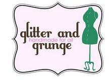 Glitter and Grunge