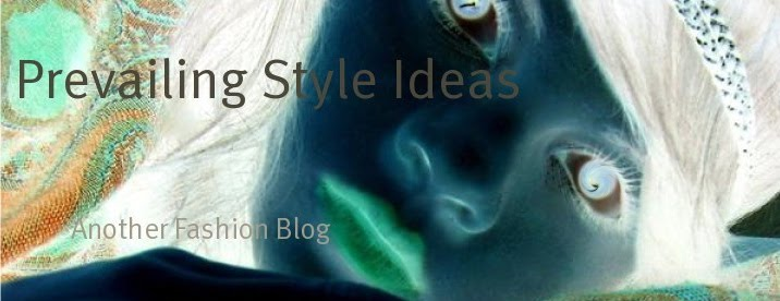 Prevailing Style Ideas