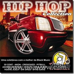 Download CD Dj Trevizano: Hip Hop Collection – 2010