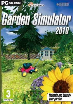 Garden Simulator 2010 Download Garden Simulator 2010   Pc Completo