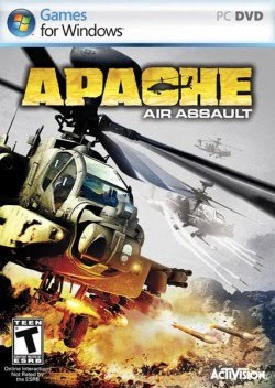 apache Download Apache Air Assault   Pc Completo
