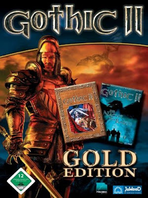 ghotic Download Gothic 2   Gold Edition   Pc Completo