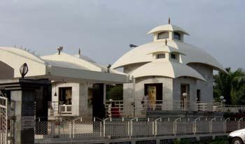 KaliBari temple, Khadki, Pune