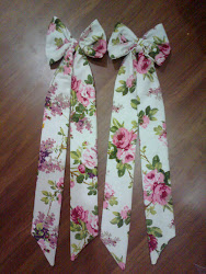 Frame Ribbon For Order