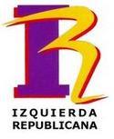 Izquierda Republicana Logo+IR